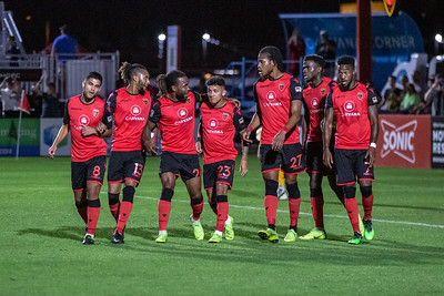 Phoenix Rising FC vs Tacoma Defiance 20190420
