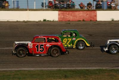 8_11_2007 Matt Hendrickson wins again.