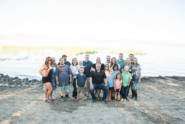 Hinckley Family