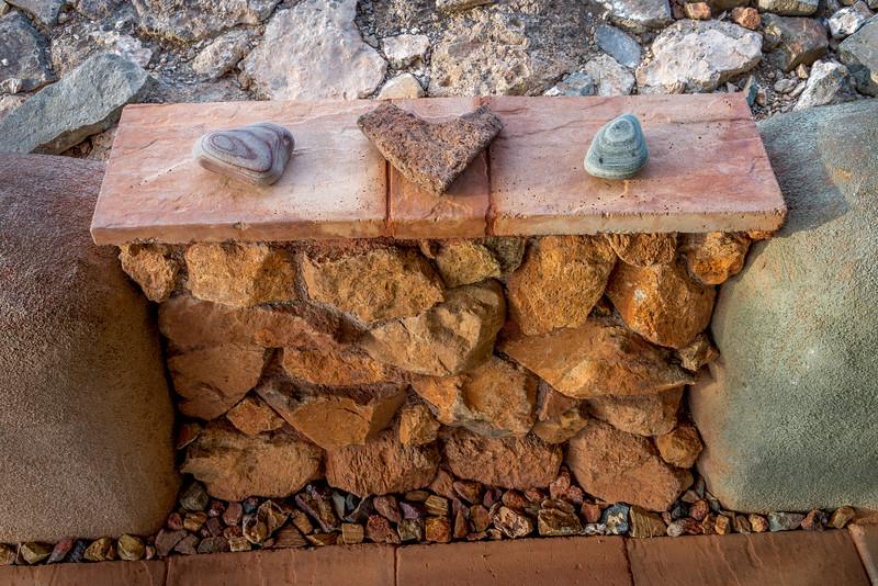 Stone Facing #3