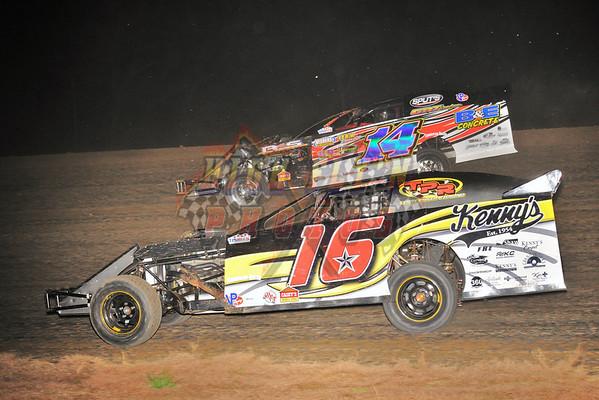 4-1-2011 USMTS L A Raceway
