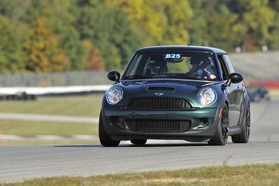 Mini On Track