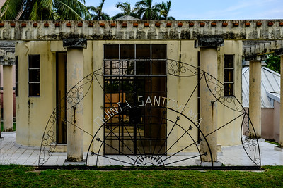 Habana Enero 2018