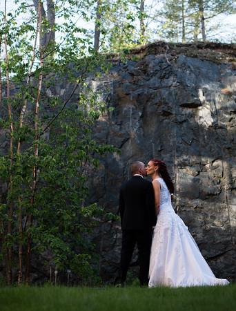 Miner Urrata Wedding