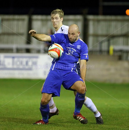 CHIPPENHAM TOWN V BEDFORD TOWN MATCH PICTURES