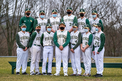 2021-05-03 OHCHS JV Baseball