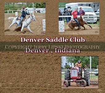 Denver Saddle Club