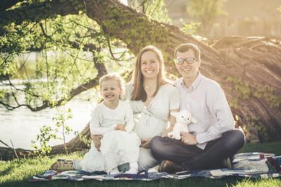 Elfstrom Family 2021