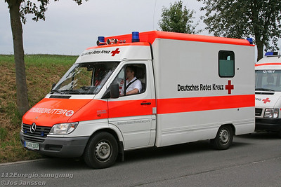 DRK Kreisverband Heinsberg e.V.