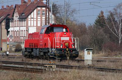 DB Class 261