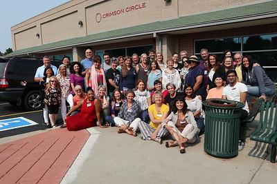 Channeling Workshop, July 2018, Louisville, CO