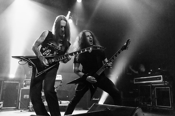 2017-12-01 Children Of Bodom @ Theatre Corona