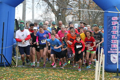 Aquidneck Land Trust Race November 7, 2015