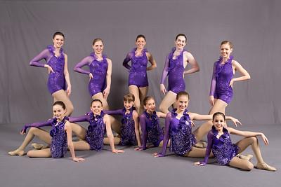 Carlisle Dance - 2015