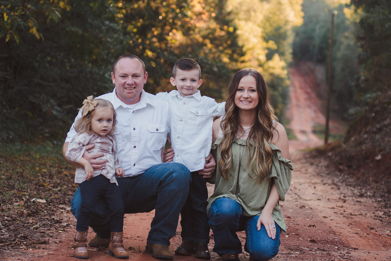 The Tunningly family