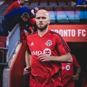 Michael Bradley - Toronto FC