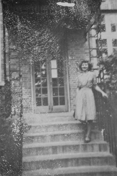 Maria Jacob 1946