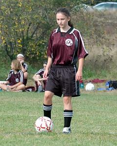 Chelmsford Youth Soccer Association (CYSA) 2007