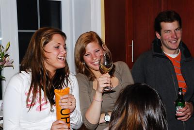 NL Borrels Koninginnendag 2007