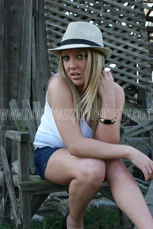 Photo by Nick Altamirano. Model Mattie