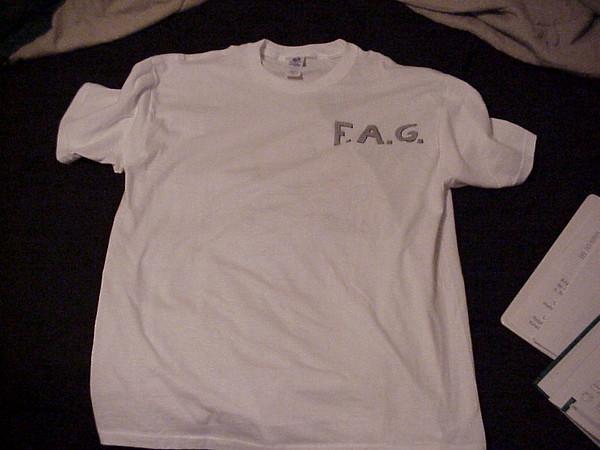 2001-11-01 - Shirt