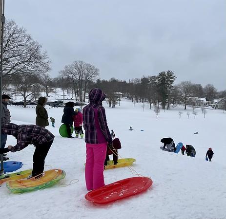 Winter Sled Festival 3