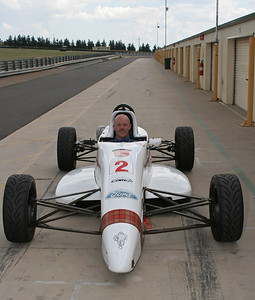 FORMULA FORD WAKEFIELD PARK 16.11.07