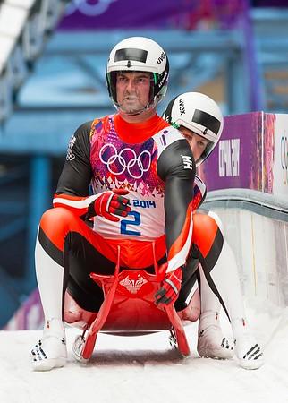 Olympische Spiele Sochi 2014