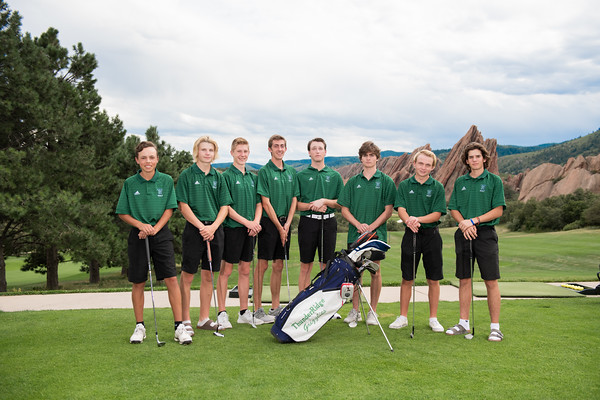 ThunderRidge HS 2019-2020 Team Galleries