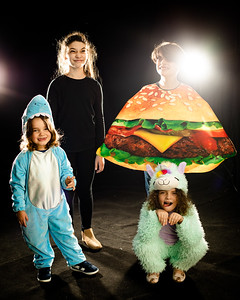 Lapetina Kids 2020
