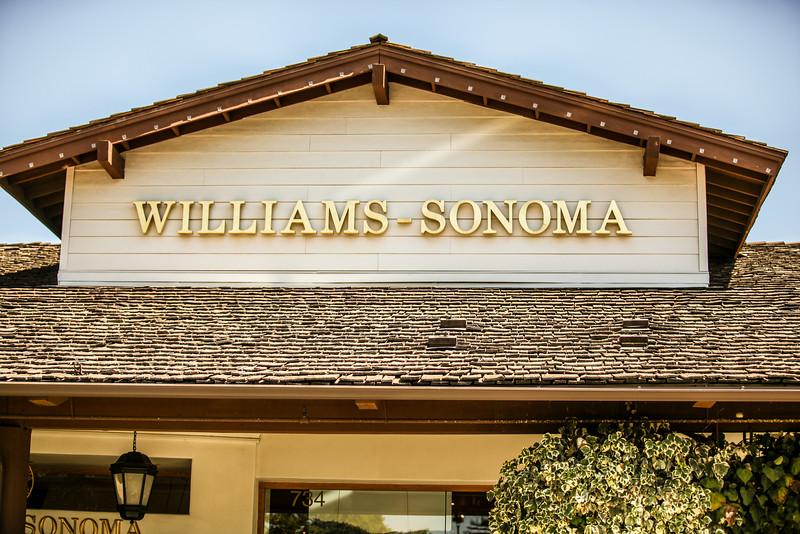 Williams-Sonoma Summeripe Tasting 2014