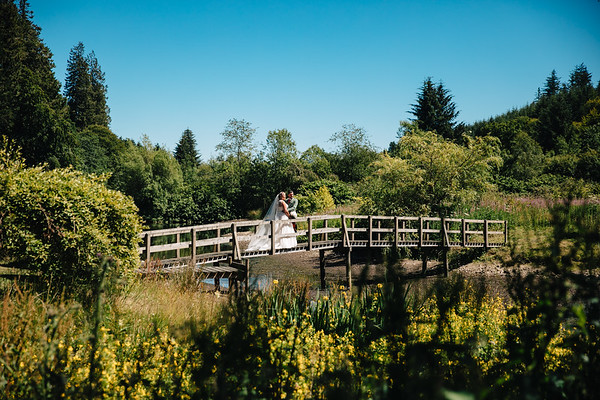 Nicola & Jamie Wedding
