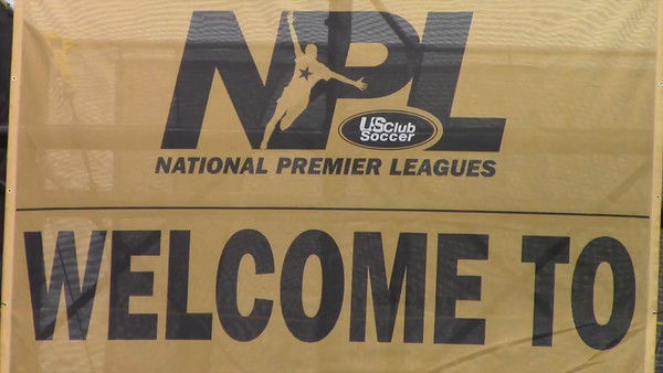 July 9 - NPL Nationals - FC Alliance 2, Oklahoma FC 2