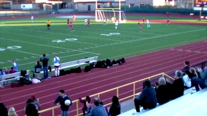 Soccer 2012 Video