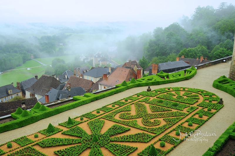 Hautefort, France