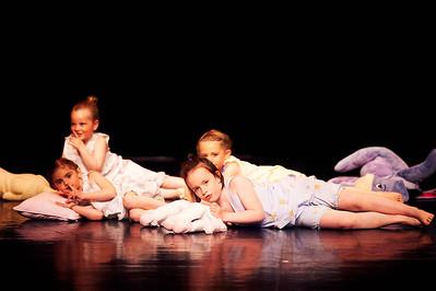 Gala de Dance - Yffi'Dance 2015