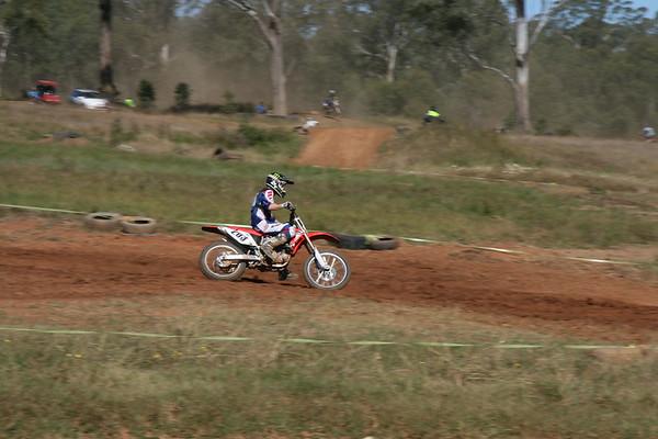 Dirt bike Race OP 4.5.08