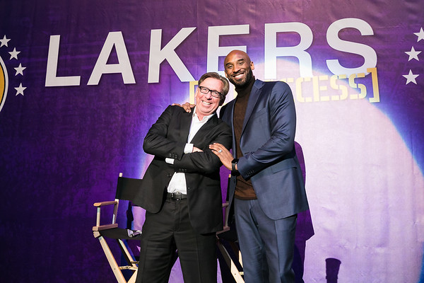 Lakers All Access | December 2018 | Staples Center