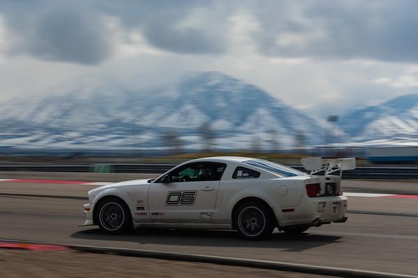 NASA Utah 2019