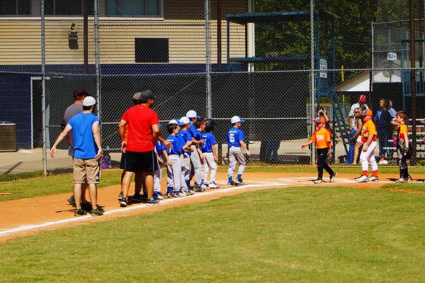 Cubs Game 2