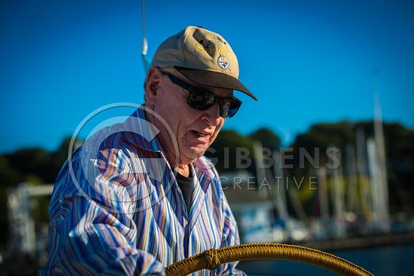 Yacht Club Race 9/24/14