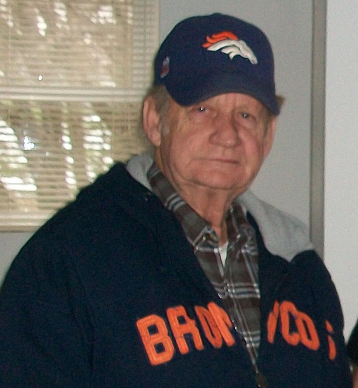 . Ready to watch the Broncos beat the Ravens!!! Brian Cumberledge