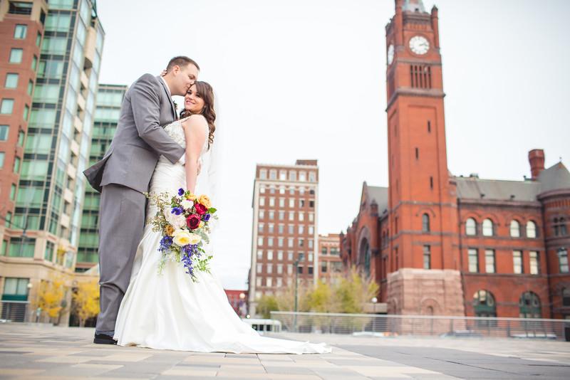 Katie & Sam   Wedding