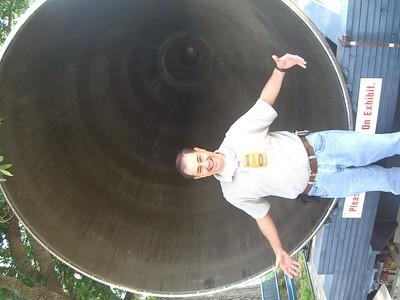 2007-05-11 6th Gr Stennis Space