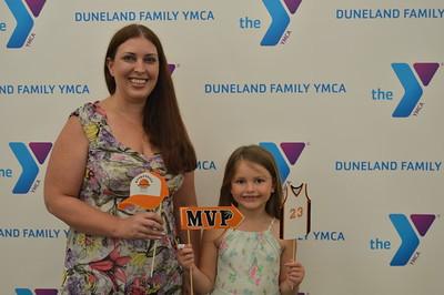 Duneland YMCA Grand Re-Opening 2021