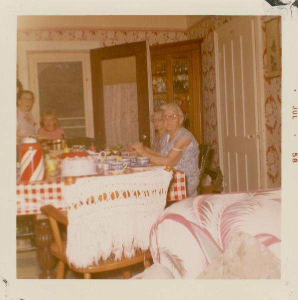 July 1958