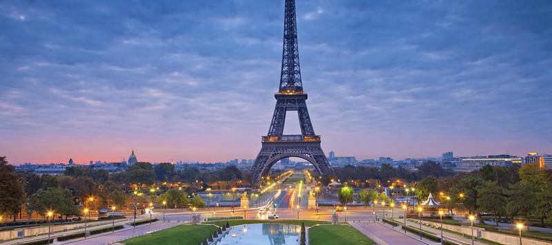 PHHS goes to Paris, London & Edinburgh