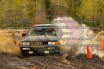 17 Modugno, Tony Audi Cup-O-Iron