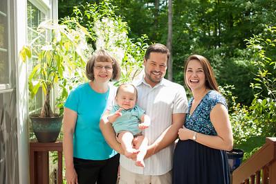 Klich Family