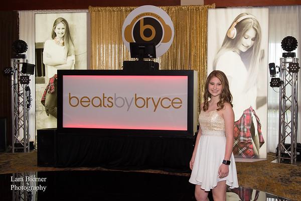 Bryce Shores Party!